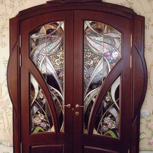 arnuo vitray kapı