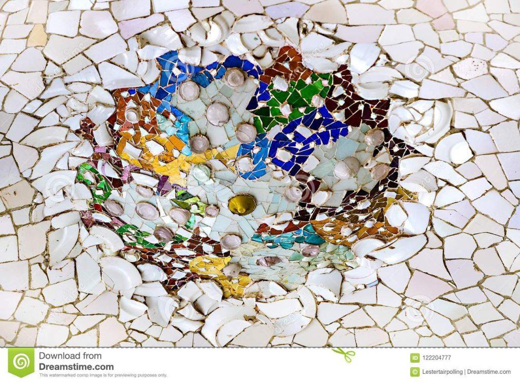 Mozaik Çalışmalar