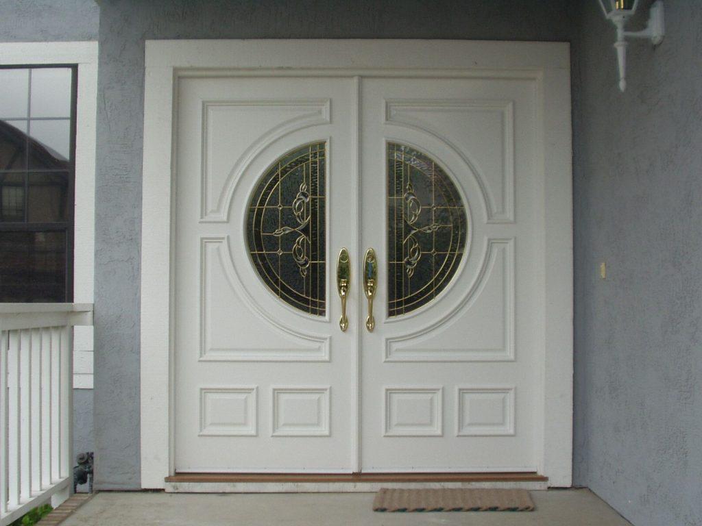 tasarım vitray kapı