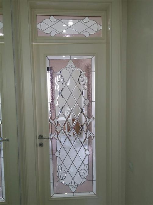 Vitray Kapı