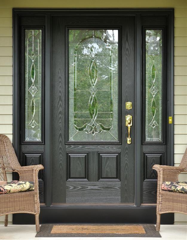 Vitray Kapı Tasarım