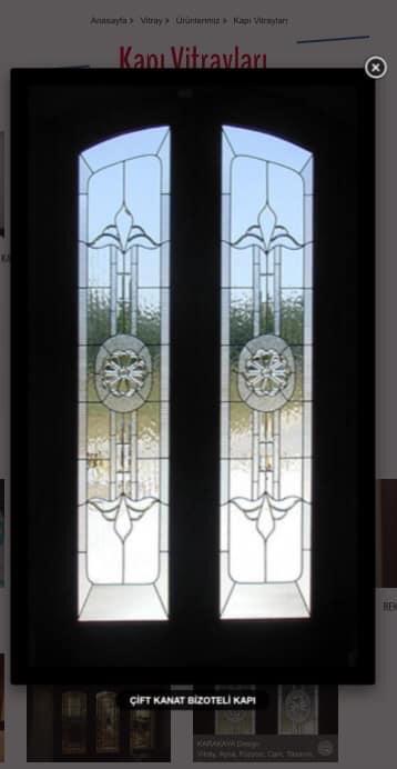 Kız Kulesi Konakları Ahmet Yumlu Evi