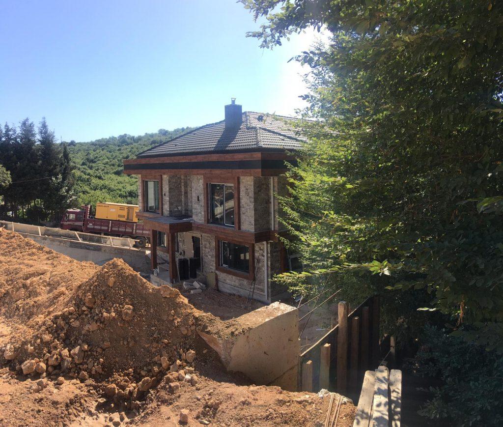 Reşadiye Villa